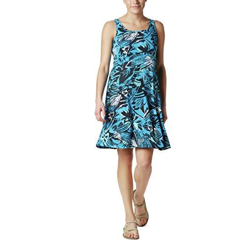 Columbia Dames Pfg Freezer Iii Jurk atletisch-jurken