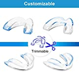 Dental Guard,Mouth Guard,Moldable Mouth