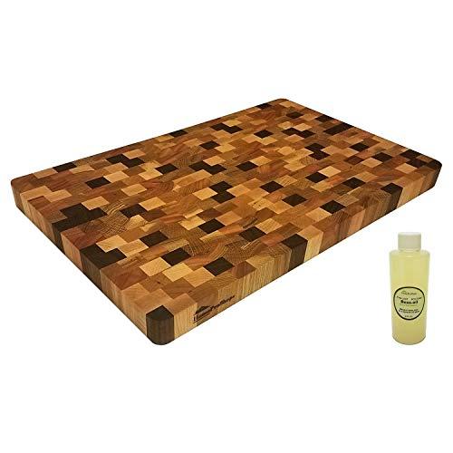Wood Shelf Platform ONLY - 1-1/4