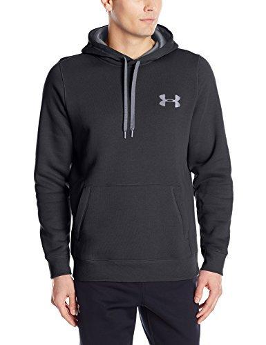 Activewear Pack (Men's Rival Fleece Hoodie & Workout Visor)