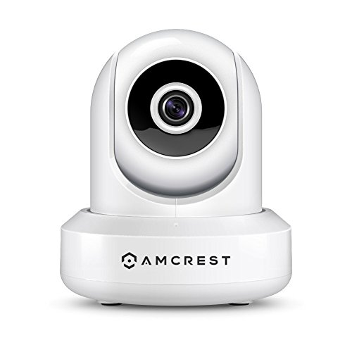 Amcrest IP2M 841 Wireless Certified Refurbished