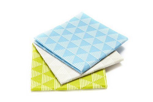 Full Circle Kitchen Home Cleaning Dusting Cloths