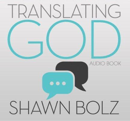 Translating God Audiobook