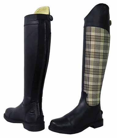 Ladies Ladies Boot Schooling Schooling Tall Boot Baker Baker Tall RXqzg