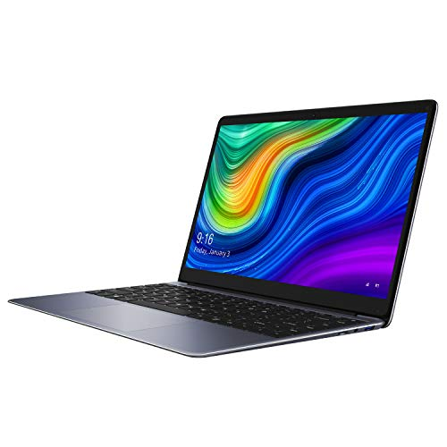New CHUWI HeroBook Pro 14.1 inch Windows 10 Laptop PC, 8G RAM / 256GB SSD with 1080P Display, Intel ...