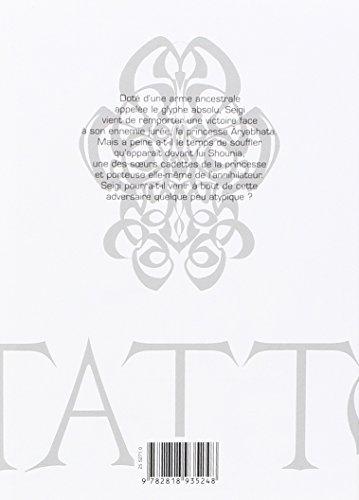 Taboo Tattoo vol. 9