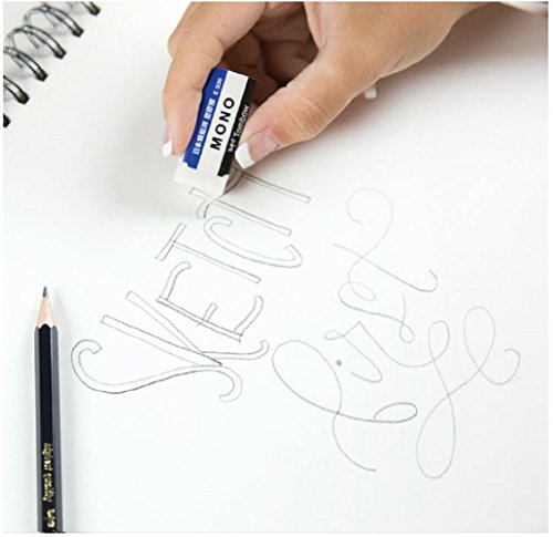 Lettering kit : Tombow Lettering Set Marker & Lettering and Modern Calligraphy: A Beginner's Guide: Learn Hand Lettering and Brush Lettering by American Tombow (Image #5)