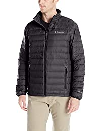 Columbia Men's Voodoo Falls 590 TurboDown Jacket, Multiple Colors and Sizes