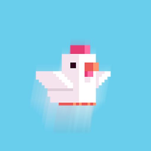 Fly Chicken Fly ! ()