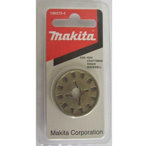Makita 196272-4 Universal Adaptor, Black