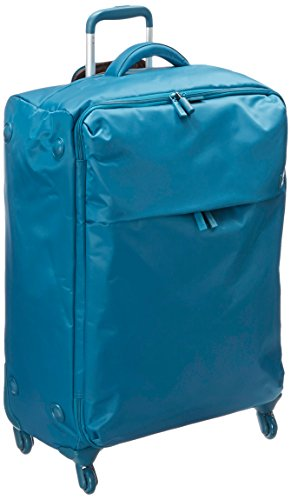 lipault-paris-original-plume-foldable-72-26-suitcases-with-spinner-wheels-duck-blue-one-size