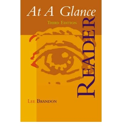 Read Online At a Glance: Reader (Paperback) - Common ebook