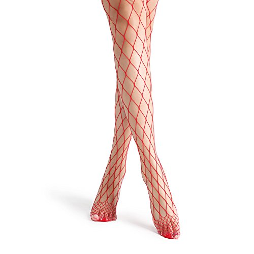 9e32117f0b186 Women's Fishnet Stockings Tights - 4 or 3 Pairs of Sexy Fishnets  Bodystockings Pantyhose For Party