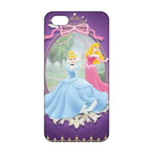 Charming Snow White 3D Phone Case for iPhone 5s