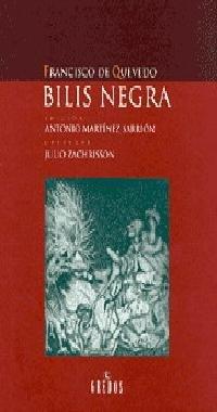 Bilis negra: 051 (VARIOS GREDOS): Amazon.es: de Quevedo y. Villegas, Francisco: Libros