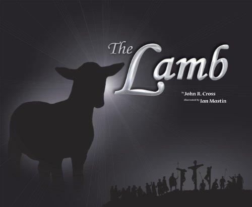 The Lamb (Biff Jesus Best Friend)