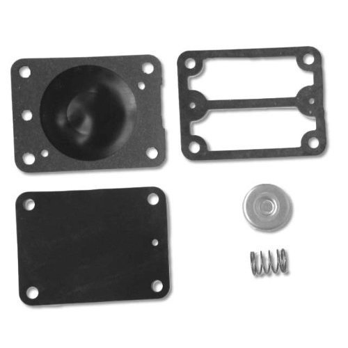 Oregon 49-224 Fuel Pump Rebuild Kit Replacement for Briggs & Stratton 693502 -