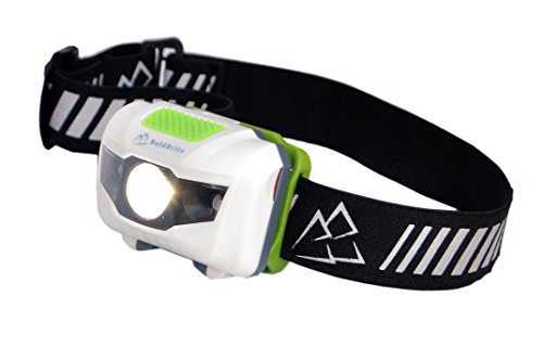 Running Headlamp Flashlight Reflective Band product image