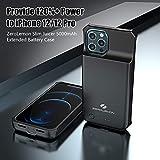 ZEROLEMON iPhone 12 & iPhone 12 Pro Battery Case