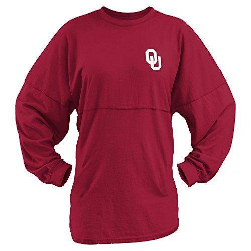 Oklahoma Sooners Jersey - 6