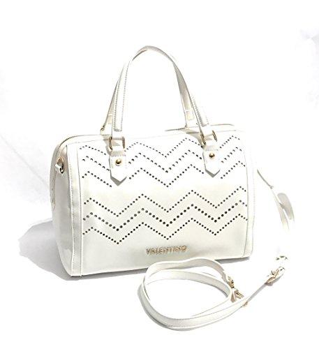 By Mario Valentino Valentino - Shoulder Bag For Women White Bianco