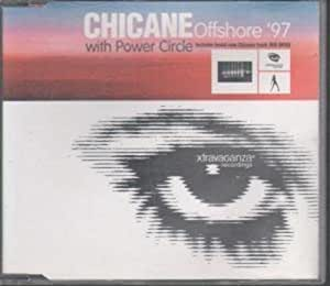 OFFSHORE 97 CD UK ISSUE PRESSED IN GERMANY XTRAVAGANZA 1997