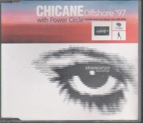 Chicane With Power Circle - Offshore