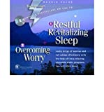 img - for [ RESTFUL, REVITALIZING SLEEP + OVERCOMING WORRY (SUPER STRENGTH) - GREENLIGHT ] By Griswold, Bob ( Author) 2010 [ Compact Disc ] book / textbook / text book
