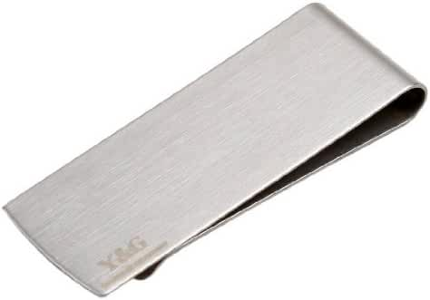 MC10160 Discount Money Clip For Men Available in Different Colors By Y&G