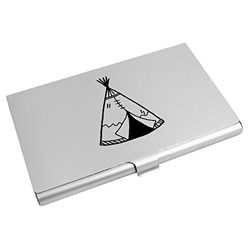 CH00014355 Business Card Credit Card Wallet Holder 'Tipi' Azeeda Azeeda 'Tipi' Uw6qzxt