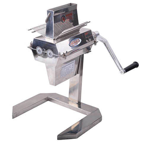 - Hakka Stainless Steel Meat Tenderizer