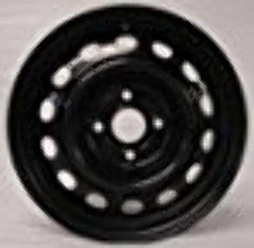 New 14'' Colt, Lancer,Mirage Steel Wheel Rim 65727N by WHEELS EXPRESS INC.