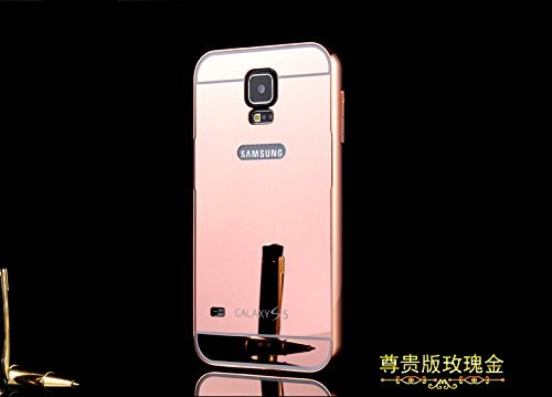 cover samsung s5 gold