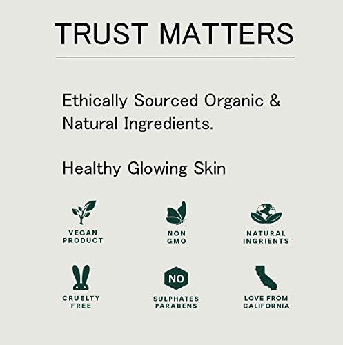 41z%2B%2B7Xz%2BnL - Model off Duty Beauty Dream Glow Moisture Cream | Anti Aging Face Cream, Neck Cream, Vitamin C Cream, Vitamin E Cream | Natural Face Moisturizer For Acne Scar Removal, Dark Circles & Wrinkle | 2.0 oz