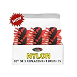 Grillbot GBN203 Nylon Replacement Brush