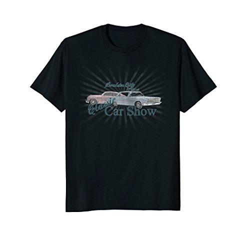 City Classic Car (Boulder City Classic Car Show T-shirt)