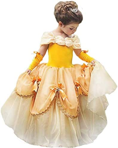 Costumes Princess Cosplay Halloween 2 13Years product image