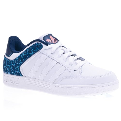 Adidas - Varial Low - Coleur: Azzuro-Bianco - Taille: 45.3