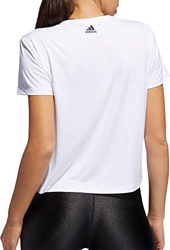 adidas Women's Badge of Sport Training T-Shirt 2