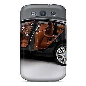 New Bugatti Galibier Tpu Case Cover, Anti-scratch SWHske Phone Case For Galaxy S3