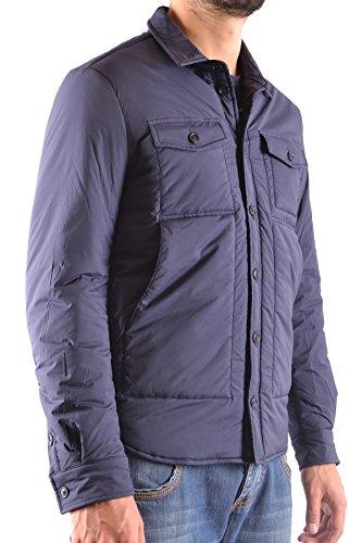 Woolrich Giacca Mcbi314071o Blu Poliammide Uomo Outerwear rprvqBwd0