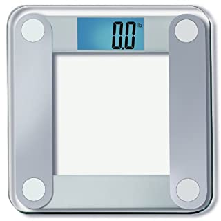 EatSmart Precision Digital Bathroom Scale with Extra Large Lighted Display, Free Body Tape Measure Included (B001KXZ808) | Amazon Products