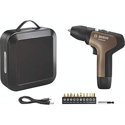 Bosch 06039C5001 1 Akkuschrauber YOUseries Drill, 3.6 V 1