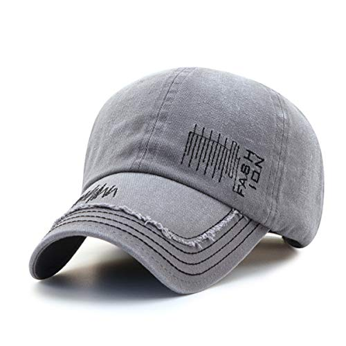 Solar Viejo Aire Primavera algodón y los Retro de protección C Sombrero Sombreros Hombres de de de Gorra de de béisbol Sombrero al hat Libre D qin GLLH Vaquero otoño OUxBWq7Xn