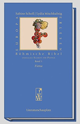 Download B�hmische Bibel. Band 1. Fiona PDF