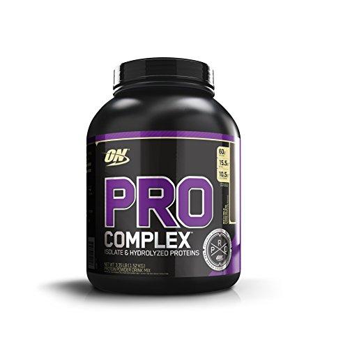Optimum Nutrition Pro Complex ...