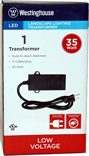 Westinghouse Outdoor Lighting Transformer in US - 3