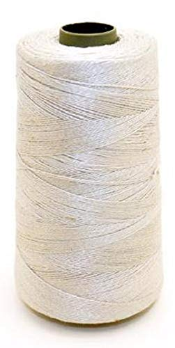 (Paradise Fibers Undyed Mulberry Silk Lace Yarn 20/2-1 LB Cone)