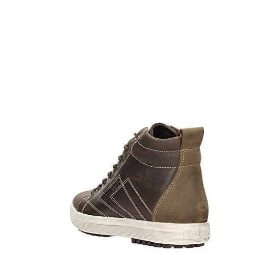 Boot Leder 47591 Braun Desert amp;Co Herren Igi t4qOBX