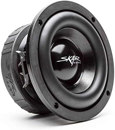 Skar Audio EVL 65 D4 Subwoofer product image